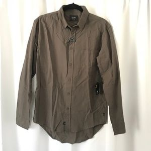 Men's Globe Australia Button Down Shirt